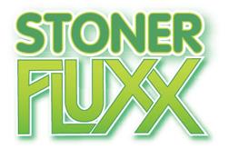 Stoner Fluxx Logo