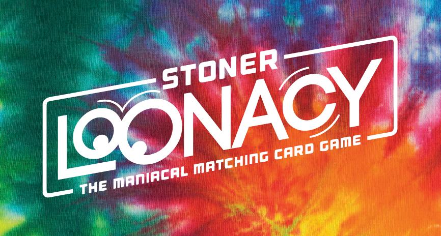 Stoner Loonacy Logo